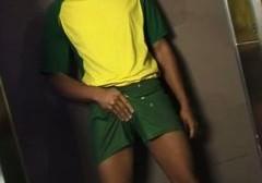 11 views5 horas ago   Boy magia delicioso exibindo o corpão em vídeo solo - http://gaysamadores.com.br