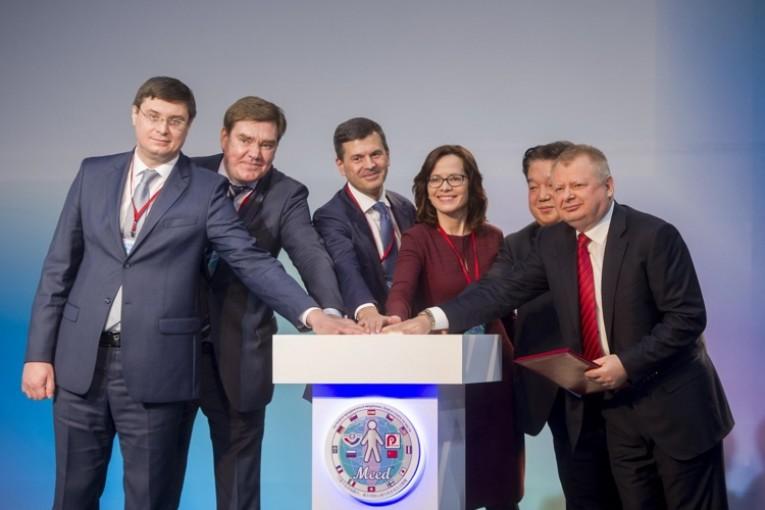 В Калужской области реализован первый в России проект  при финансовой поддержке Фонда развития промышленности