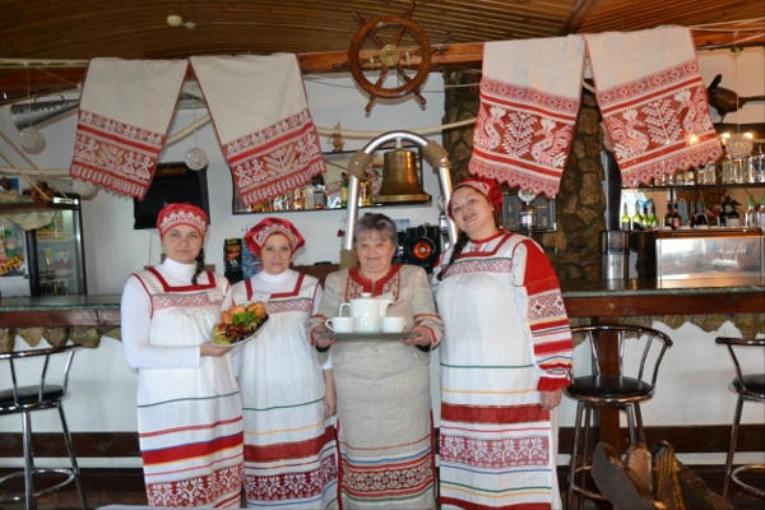 Калужская область стала лидером рейтинга событий