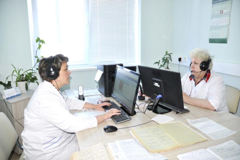 В поликлинике появилась IP-телефония