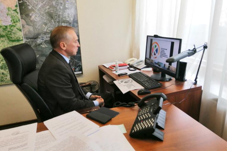 В Калужской области внедряется региональный стандарт кадрового обеспечения промышленного роста