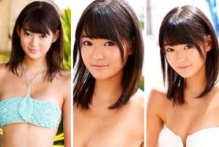 高千穂すず 画像50枚|モデル系美人19才 エスワン専属AV女優 エロ画像 たかちほすず