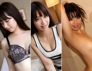 杏堂怜 ヌード・セックスエロ画像|70枚まとめ 美人OLと秘密の個人撮影