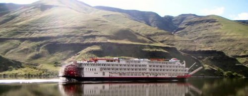 Empress Cruise Ship
