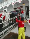 Cruise Ship Emergency