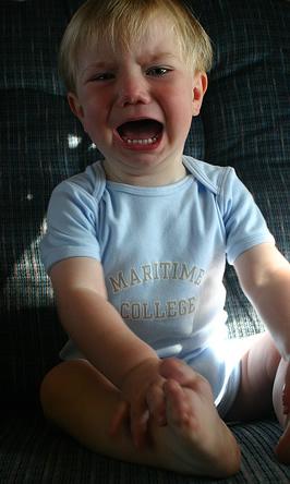 jack in tears