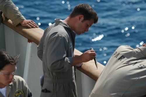 Cadet Shipping - Suny Maritime