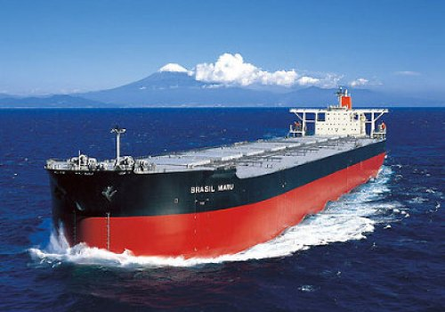 M/V Brasil Maru - Ship Of The Year