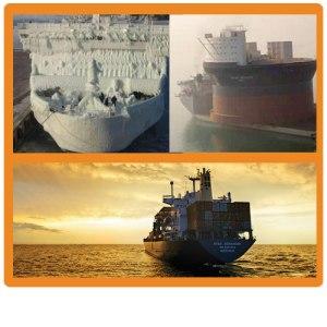 Extreme Ships