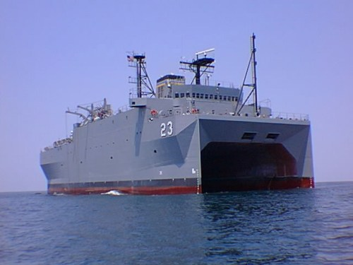 usns-impeccable