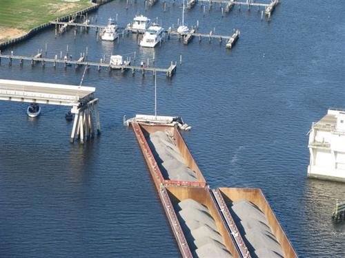 090320-G-0000X-001-Biloxi Bridge Collapse