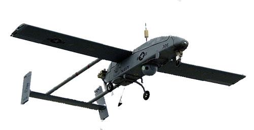Navy UAV
