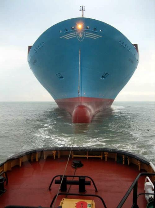 elly-maersk