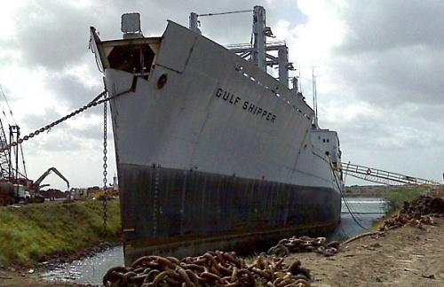 GULF SHIPPER