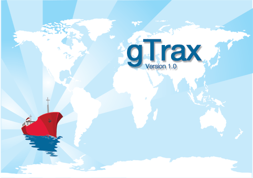 gTrax - AIS Ship and Vessel Tracking For The iPhone and iPod Touch