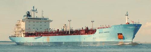 Brigit Maersk