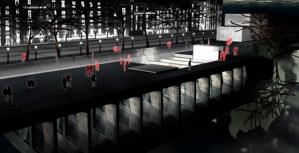 Slave Ship Memorial Design