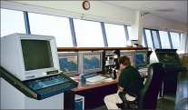 VTS Photo Gallery – A look inside maritime vessel traffic services worldwide.