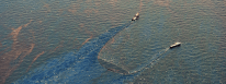 History's 10 Most Famous Oil Spills