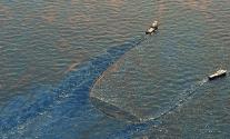 historic oil spill