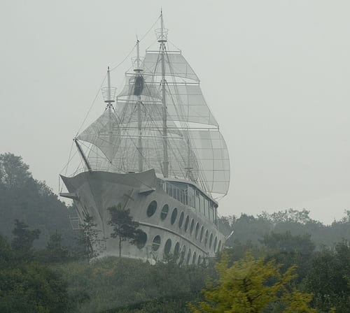 The Ship Residence South Bass Island