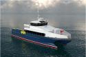 Incat Crowther to design second 28m catamaran crew boat
