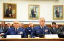 Coast Guard commandant testifies on budget to House subcommittee