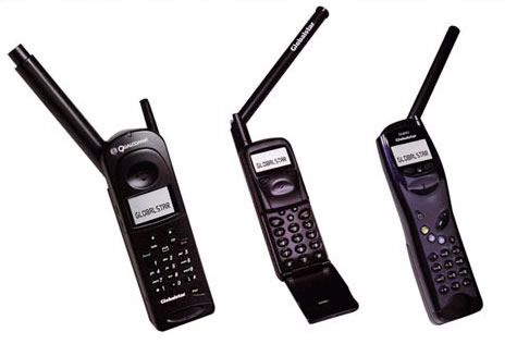 Globalstar Sat Phones
