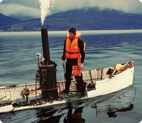 DIY-boat