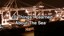 WATCH Ten Things I Have Learned About The Sea [VIDEO]