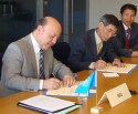 IMO and Korea partner for greener shipping