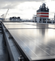 World's first solar-powered ship getting power upgrades