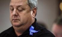 Chief Mechanic Doug Brown - deepwater horizon, BP Oil Spill, survivor