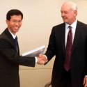 Chalk it up: Hyundai Heavy clinches $1.2 billion drillship order
