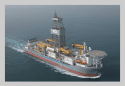 Pacific Drilling Takes Delivery of Ultra-Deepwater Drillship 'Pacific Mistral'