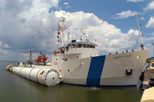 MV Liberty Star