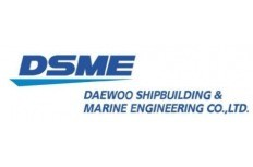 DSME Daewoo Shipbuilding Marine Engineering