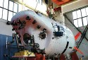 China to Dive for Buried Treasures; Submersible Is Set to Hunt for Valuable Minerals in Pacific