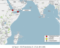 Weekly Maritime Crime and Piracy Update, plus convoy schedule