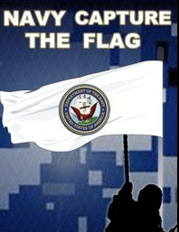 US Navy Facebook Capture The Flag Game