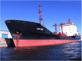 Puerto Rican shipping company fined in pollution cover-up case