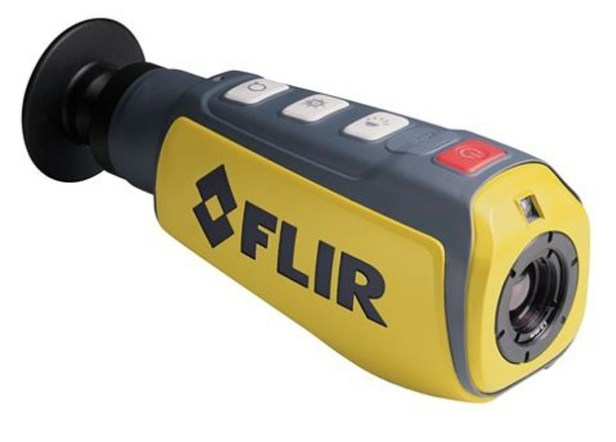 Flir First Mate MS - Handheld Thermal Imager