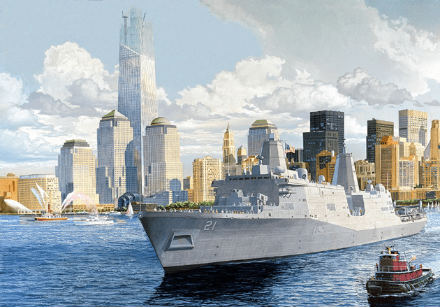 911-Battelship-USS-New-York
