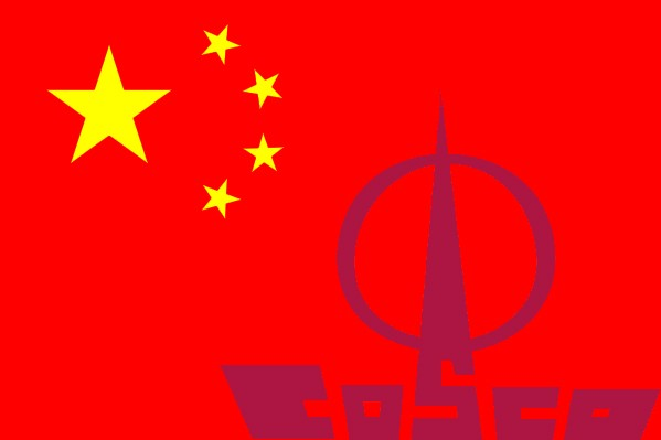 China COSCO