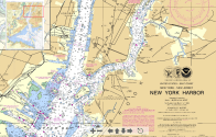 Digital Charts – NOAA Takes Technological Leap Forward in Creating Navigational Charts