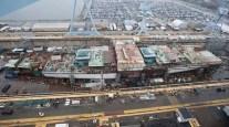 U.S. Shipbuilders Batten Hatches As Navy Weighs Cuts