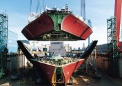 Decline In Offshore Projects Weigh Down Hyundai Heavy 3Q Net