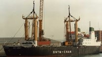 MV Iceberg Still in Pirate Control… Ransom Not Paid