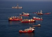 Oil Spill-Containment Companies: So can we operate in Cuban waters?