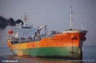 Chemical Tanker Liquid Velvet Falls To Pirates, 22 Crew Held Hostage